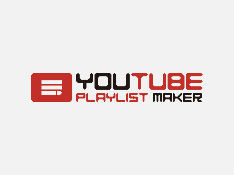 YouTube playlist Maker